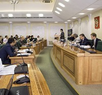 Комитет Совета Федерации по бюджету и финансовым рынкам оценил основные направления налоговой политики России на 2014 год